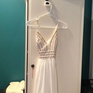 Long maxi dress/gown